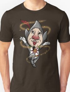 Solaire of Hyrule Unisex T-Shirt