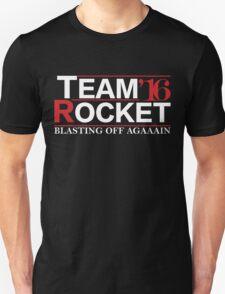 Team Rocket '16 T-Shirt
