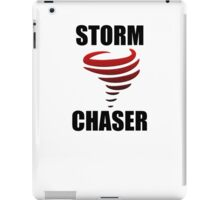 Storm Chaser - Twister iPad Case/Skin