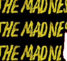 Head Madness Sticker