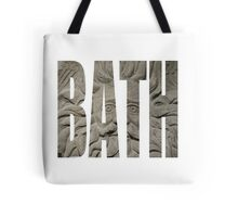 Bath Gorgon Tote Bag