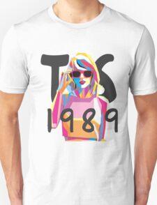 WPAP Taylor Swift T-Shirt