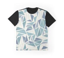 Paper AIrplane 53 Graphic T-Shirt
