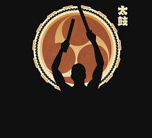 Taiko Drummer Unisex T-Shirt