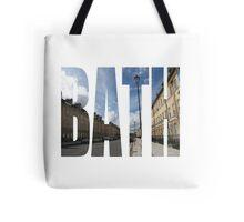 Great Pulteney Street, Bath Tote Bag