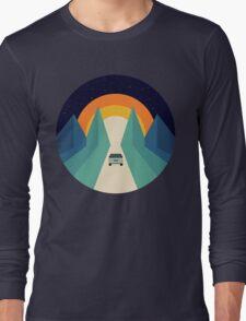 Wonderful Trip Long Sleeve T-Shirt