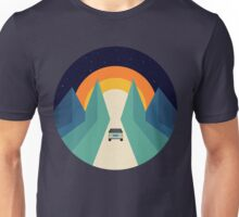 Wonderful Trip Unisex T-Shirt