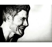 Jensen 2 Photographic Print