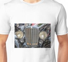 Auburn Grill & Headlights Unisex T-Shirt