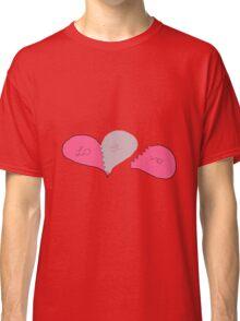 Lost love love lost Classic T-Shirt