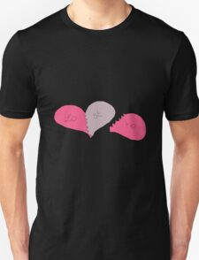 Lost love love lost T-Shirt