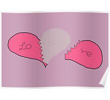 Lost love love lost Poster