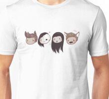 Cute God of Mischief Babies Unisex T-Shirt