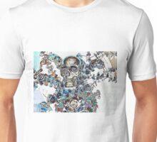BOUQUET OF DEATH Unisex T-Shirt