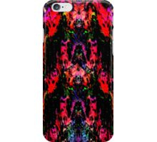 Nightmares iPhone Case/Skin