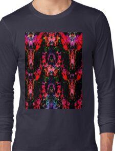 Nightmares Long Sleeve T-Shirt