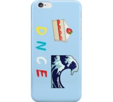 Cake By The Ocean DNCE iPhone Case/Skin