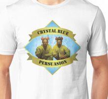 Crystal Blue Persuasion- Breaking Bad Unisex T-Shirt