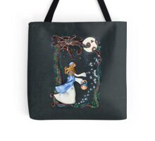 Will-o-the-Wisps Tote Bag
