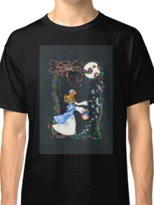 Will-o-the-Wisps Classic T-Shirt