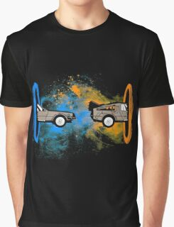 Portal Graphic T-Shirt
