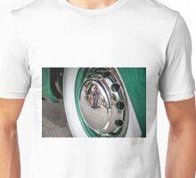 Mirror Finish Unisex T-Shirt