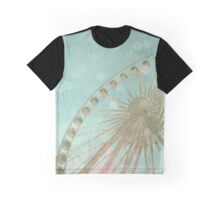 July Graphic T-Shirt
