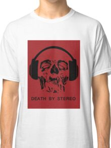 Death by Stereo Classic T-Shirt
