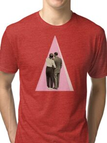 It's Just You and Me, Baby Tri-blend T-Shirt