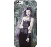 Enthralling iPhone Case/Skin