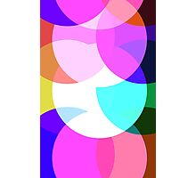 Kaleidoscope Photographic Print