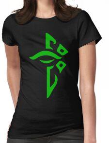 Ingress Enlightened Womens Fitted T-Shirt