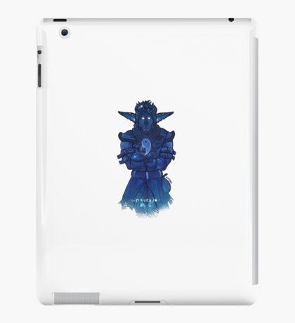 Light Jak iPad Case/Skin