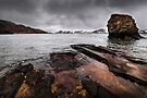 Kleifarvatn Lake by Svetlana Sewell