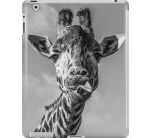 Selfi  iPad Case/Skin