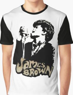 JB Graphic T-Shirt