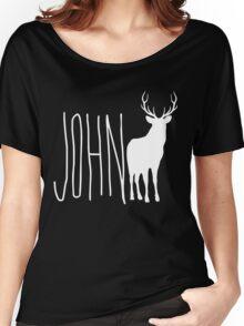 Life is strange John Deer Women's Relaxed Fit T-Shirt