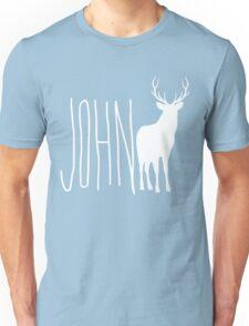 Life is strange John Deer Unisex T-Shirt