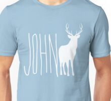 Life is strange John Deer Unisex T-Shirt