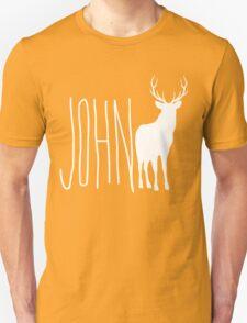 Life is strange John Deer T-Shirt