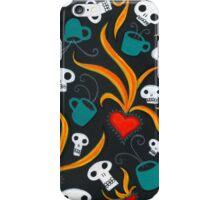 Java Love iPhone Case/Skin
