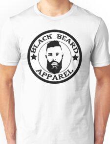 BLACKBEARD LOGO T-Shirt