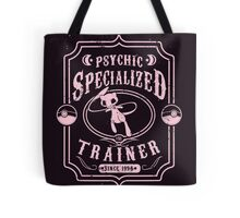 Psychic Specialized Trainer Tote Bag