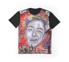 Mino from Winner Fanart Graphic T-Shirt