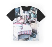 Streets of Dhaka 15 Graphic T-Shirt