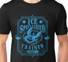 Ice Specialized Trainer Unisex T-Shirt