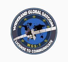 WGS-7 Program Logo Unisex T-Shirt