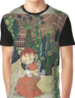 Garden Graphic T-Shirt
