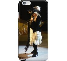 Rock a little - Lady Nicks iPhone Case/Skin