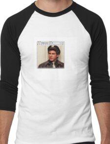 Harrison Ford Mac Men's Baseball ¾ T-Shirt